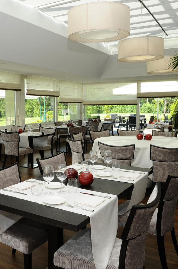 Restaurant Golf Club de Lausanne