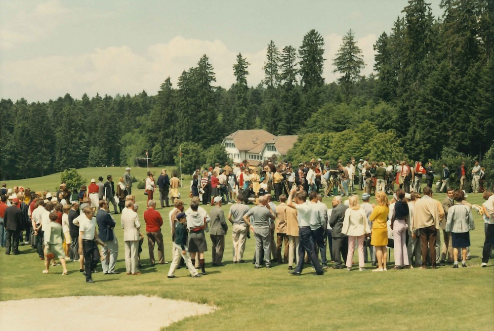 Shell's Wonderful World of Golf (1967)